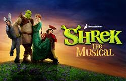 Shrek - The Musical Presented By Mesa Verde Theater Company