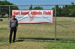 Bart Jones Field