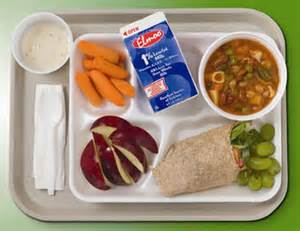 Apply for Free or Reduced Lunches On Line!