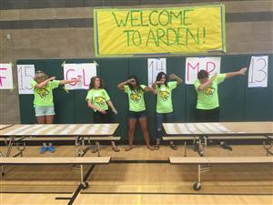Welcome to Arden Dab