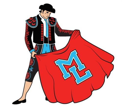 Matador Logo with Cape