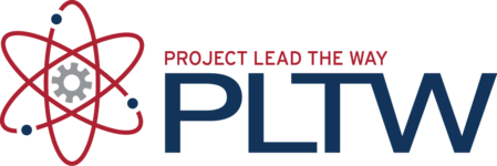 We're a Project Lead the Way Launch School