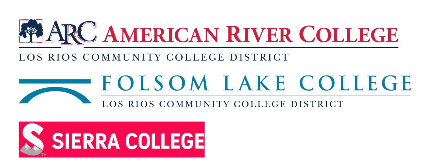 Los Rios Comm and Sierra College