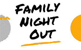 Family Night Out logo