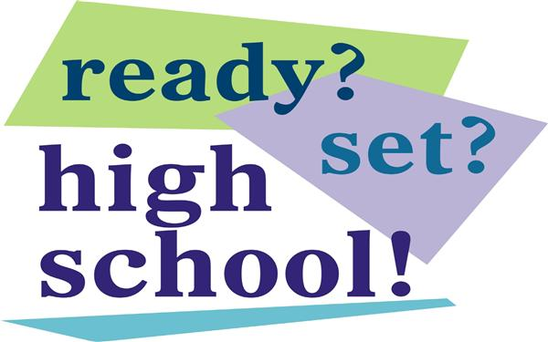 Ready, Set, High School